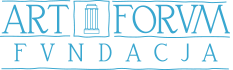 Fundacja ART FORUM Logo