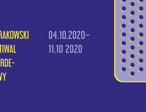 V Krakowski Festiwal Akordeonowy