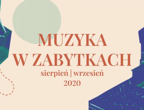 """Małopolski Festiwal Muzyczny """"Muzyka w Zabytkach"""""""