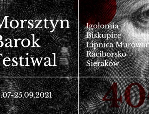 Morsztyn Barok Festiwal